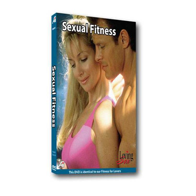 Sexual Fitness DVD
