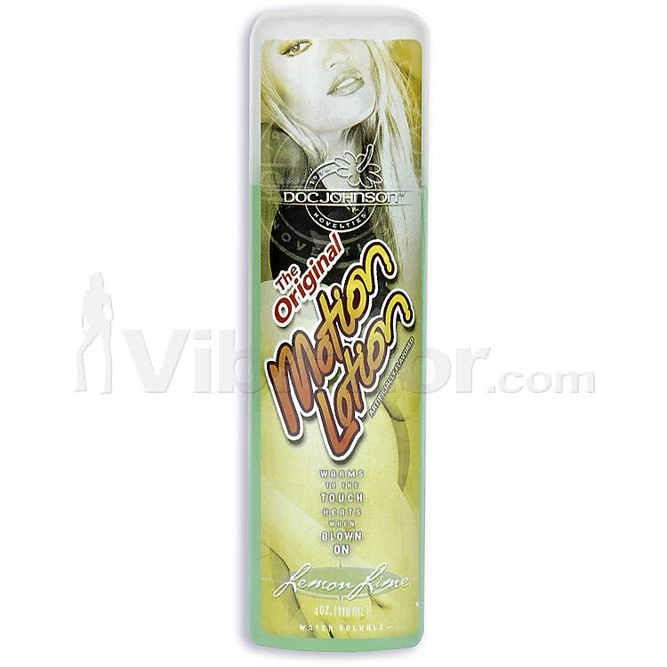 Motion Lotion 4oz