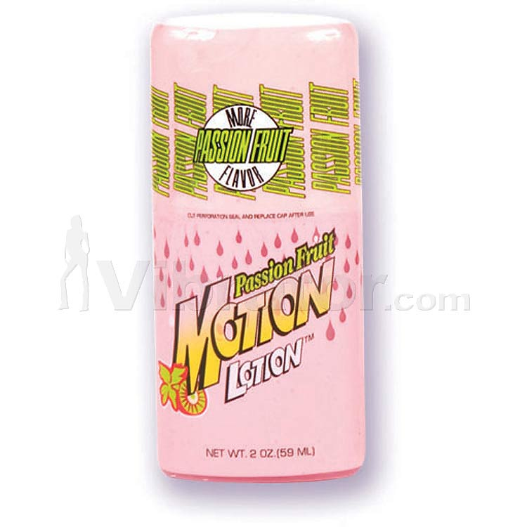 Motion Lotion 2Oz
