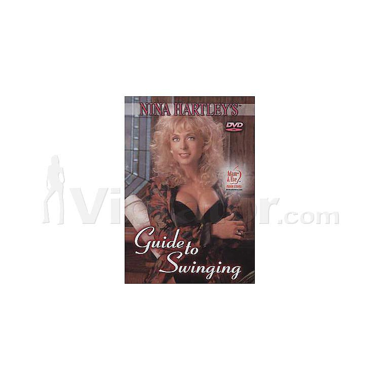 Nina Hartleys Guide to Swinging - DVD