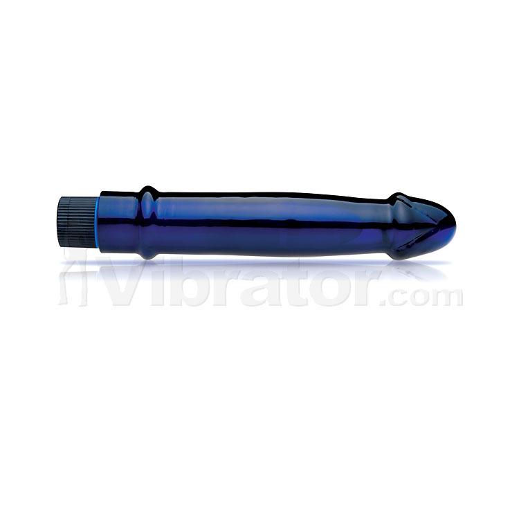 Don Wands Cobalt Blue Smooth