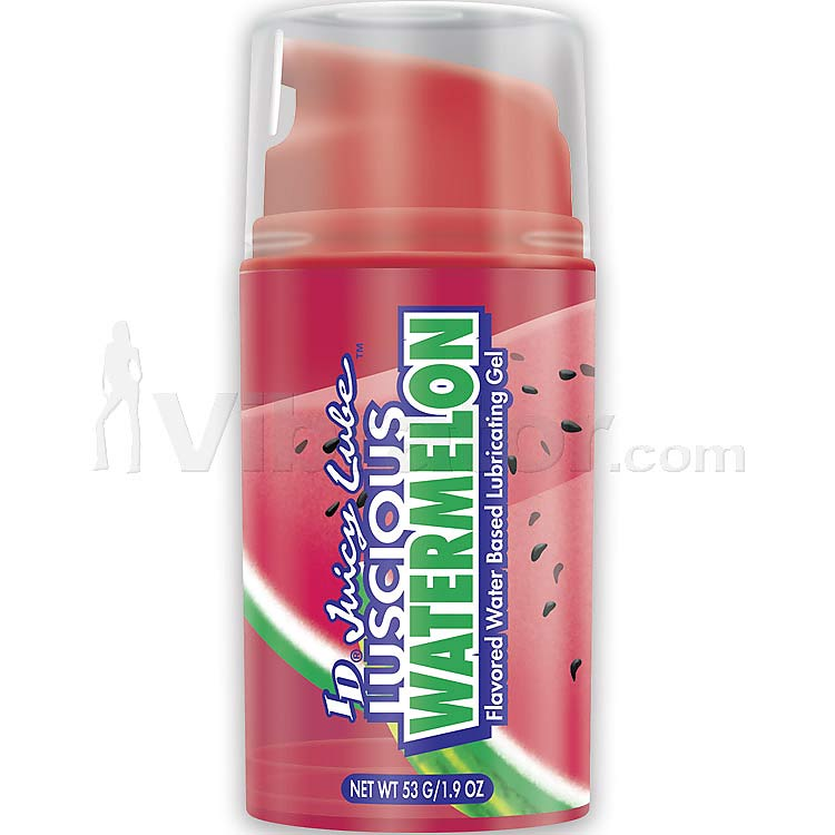 ID Juicy Lube - Watermelon