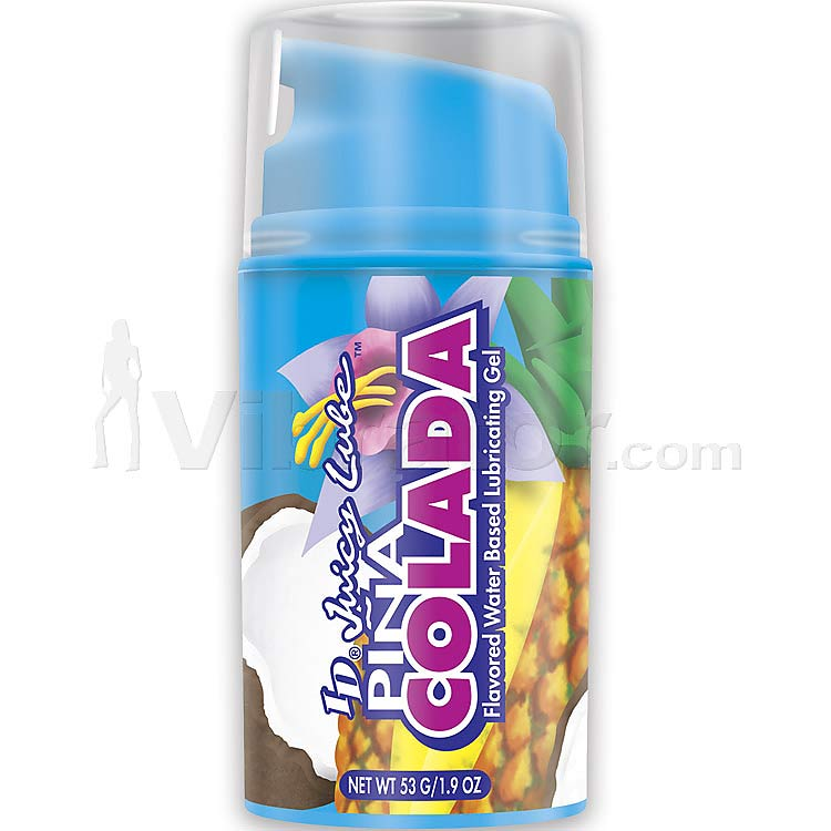 ID Juicy Lube - Pina Colada