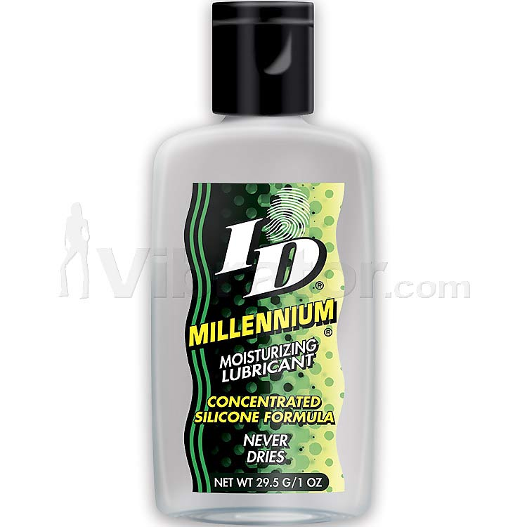 ID Millennium Lubricant - 1oz