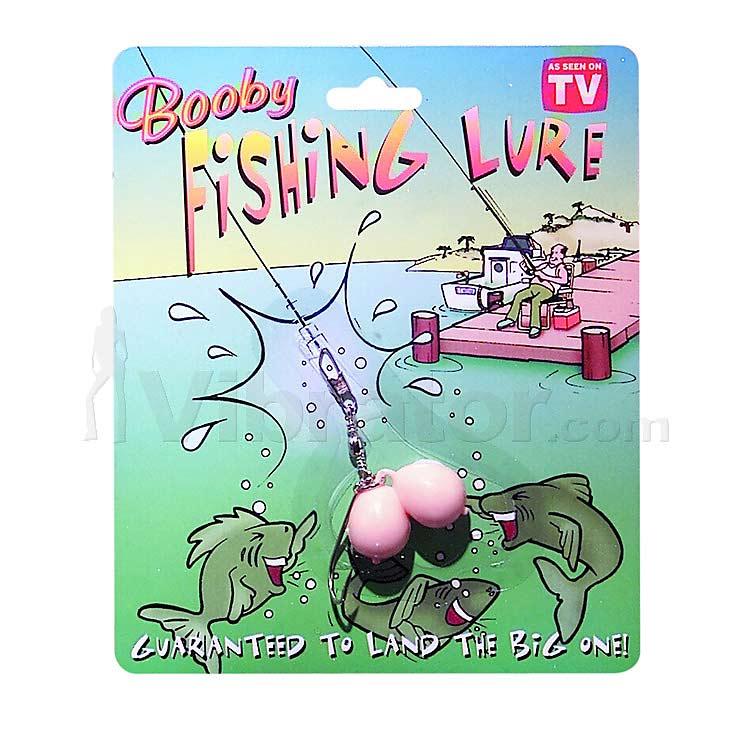 Boobie Fishing Lure
