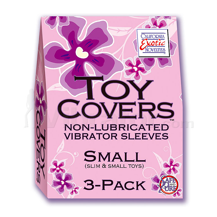 Toy Covers - Small