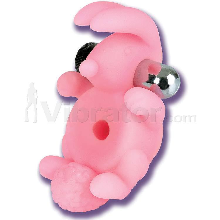 Tera Patricks Virtual Bunny