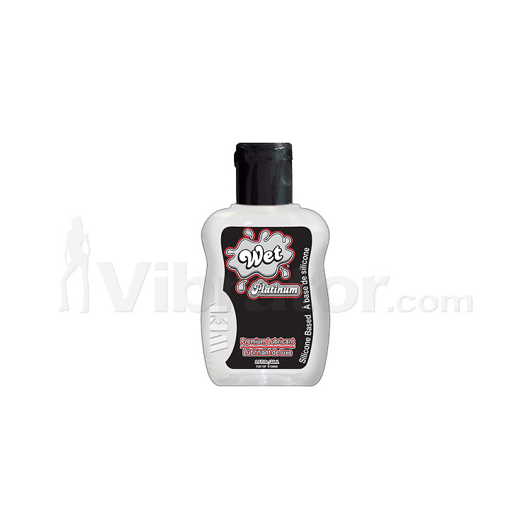 Wet Platinum Premium Body Glide