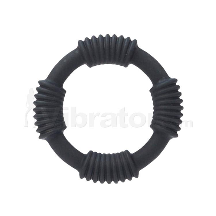 Adonis Silicone Rings - Hercules