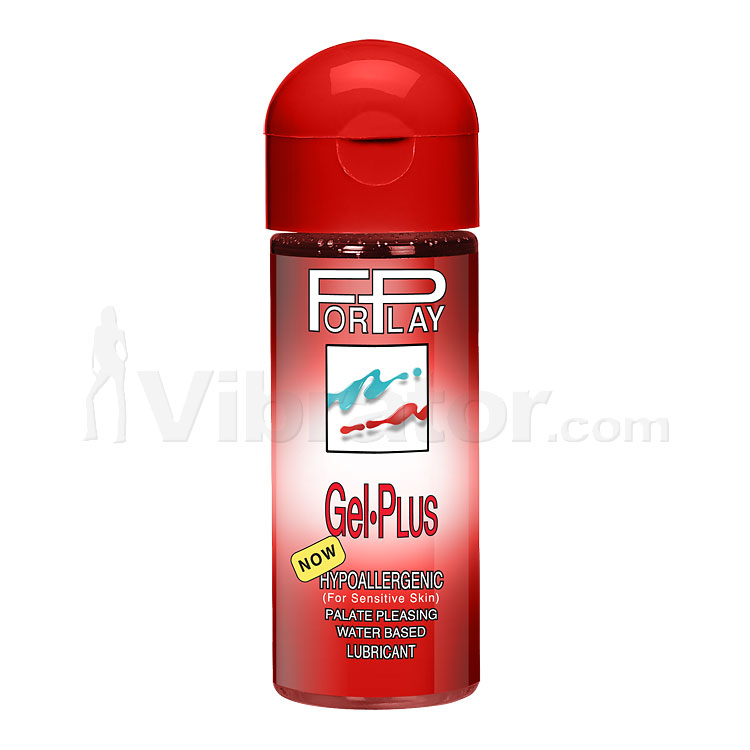 ForPlay Gel-Plus Lube