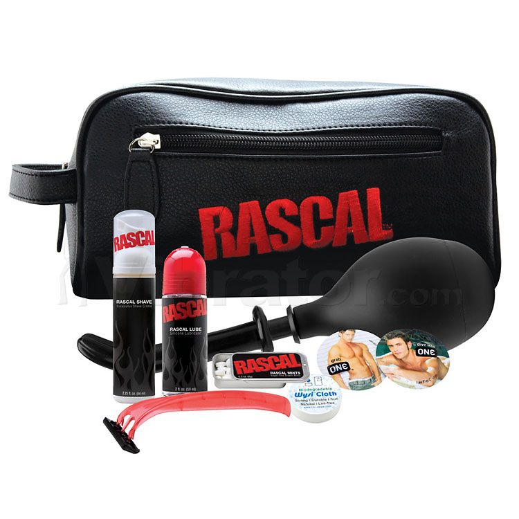 Rascal Toys Travel Kit