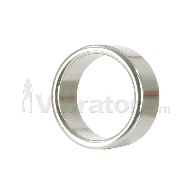 Alloy Metallic Ring