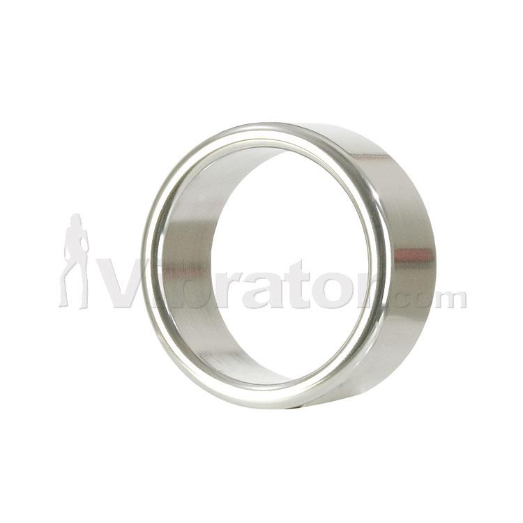 Alloy Metallic Ring