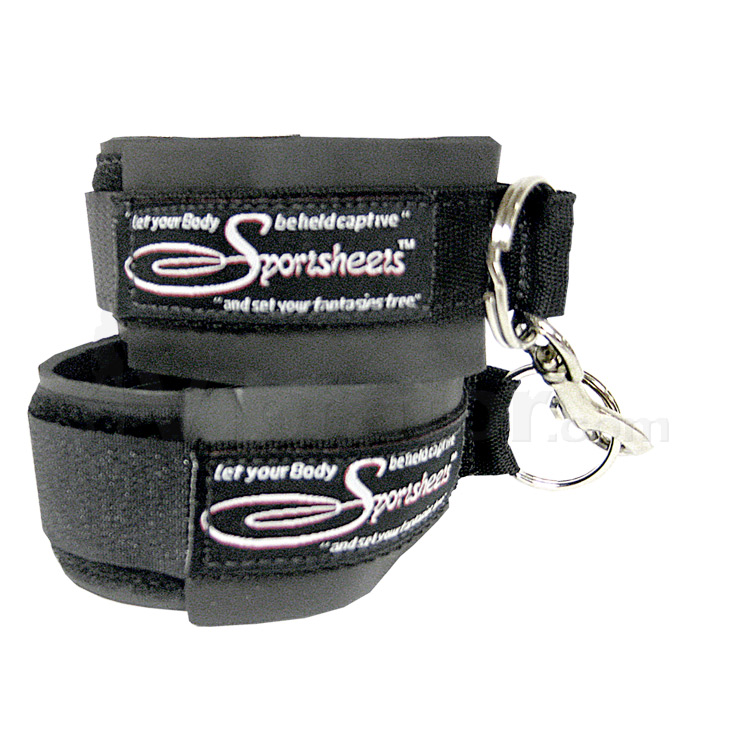 Manbound Versatile Sports Cuffs
