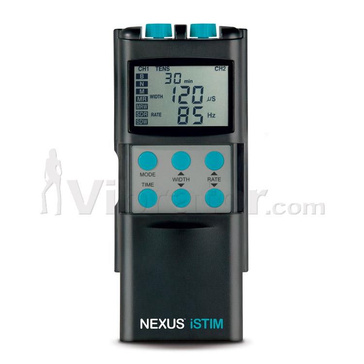 Nexus iStim
