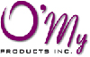 O'My Products Inc.