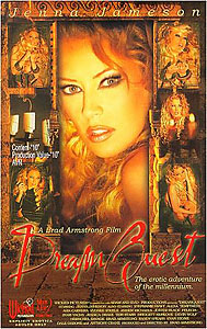 Jenna J in Dreamquest DVD