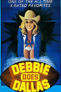 Debbie Does Dallas  DVD