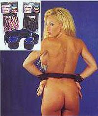 Passion Belt