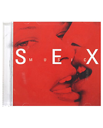 Sex Music - Compact Disc