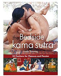 The Bedside Kama Sutra Book
