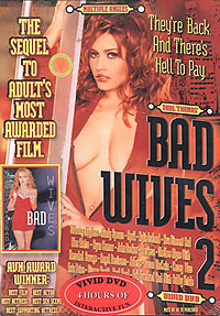 Bad Wives 2 DVD