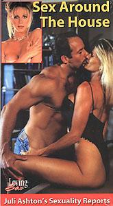 Juli Ashton Sex Around the House DVD