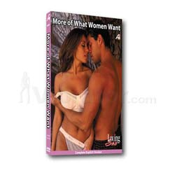 More of What Women Want DVD