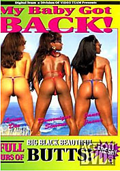 My Baby Got Back - DVD