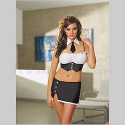 Office Tramp Camisole