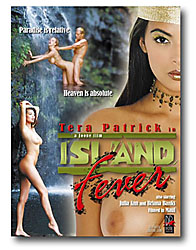 Tera Patrick - Island Fever DVD