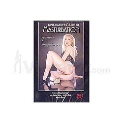 Nina Hartley's Guide to Masturbation DVD