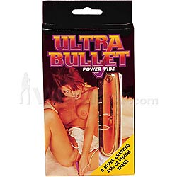 Ultra Bullet - Gold