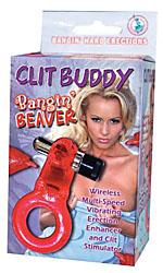 Clit Buddy - Bangin' Beaver