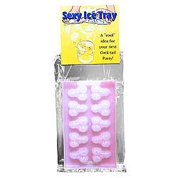 Penis Ice Tray