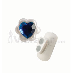 Power Gem Magnetic Vibrator