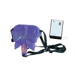 Wireless Remote control butterfly