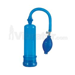 Head coach pump