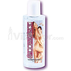 Smooth and Slick Lubricant: 8 oz.