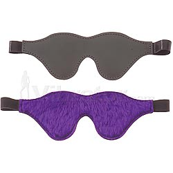 Spartacus - Speciality Blindfold - Purple