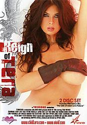 Tera Patrick - Reign of Tera DVD