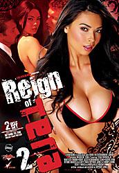 Tera Patrick - Reign of Tera 2 DVD