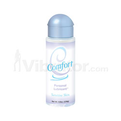 Wet Comfort Personal Lubricant