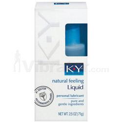 KY Liquid