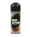 Body Action Xtreme Silicone Lube