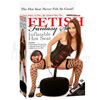 Fetish Fantasy Series - Inflatable Hot Seat